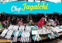 cho ca Jagalchi