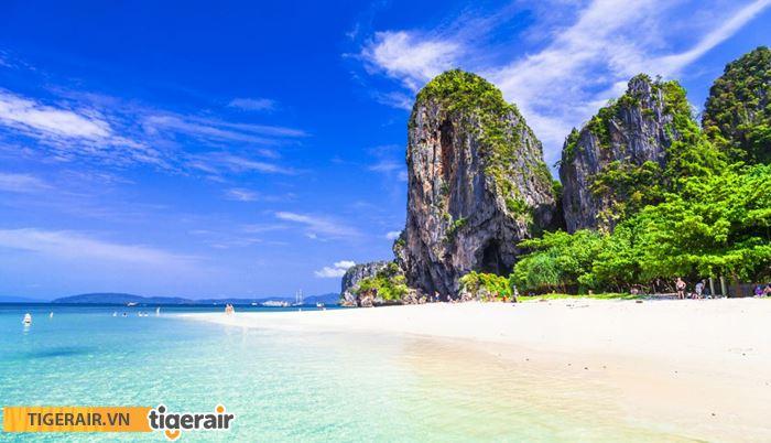 Thiên đường du lịch Krabi