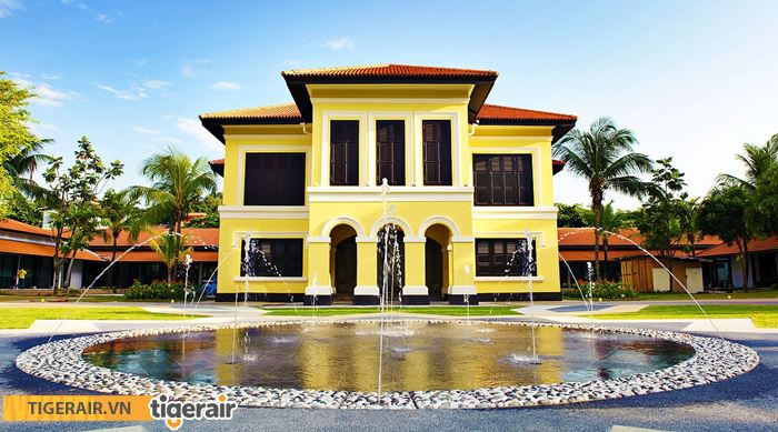 Trung tâm Di sản Mã Lai