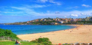 Bãi biển đẹp nhất ở Úc