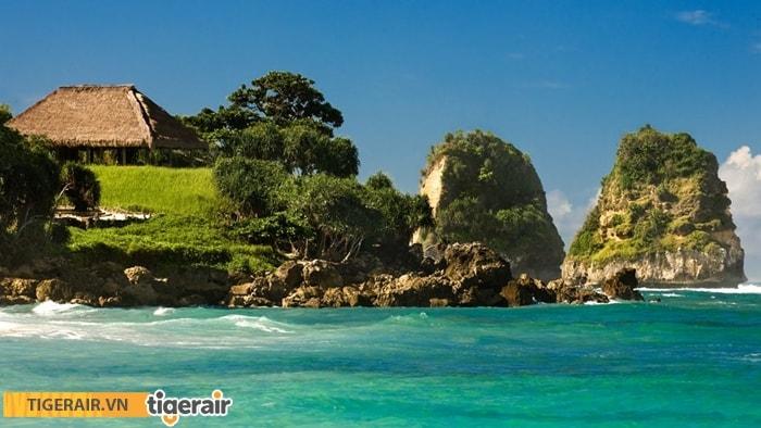 Bãi biển Nihiwatu