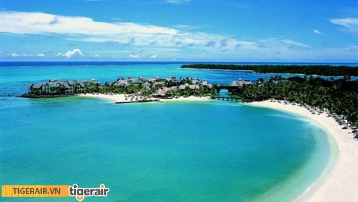 Đảo Bali có nhiều bãi biển đẹp