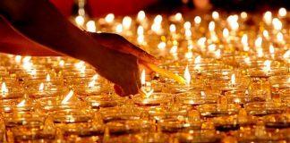 Lễ hội Phật Đản