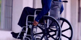 Scoot quy định người khuyết tật đi máy bay