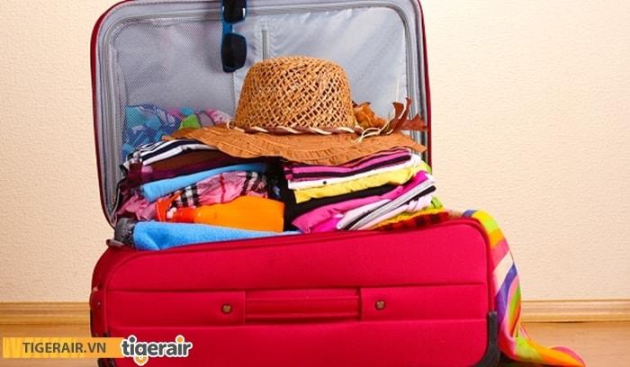 Tiger Airways quy định về hành lý đặc biệt