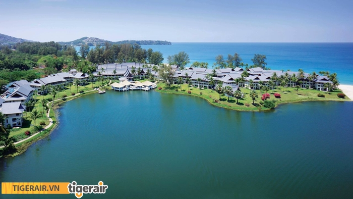 Resort Phuket Laguna