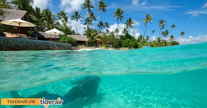 Vườn quốc gia biển Wakatobi